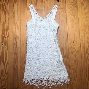 ❤️5 for $25 Georgina Chapman Crochet Dress